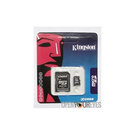 Micro Sd Team 16gb kingston micro secure digital high capacity sdhc 16gb micro sd adapter electronics