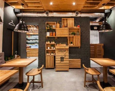jasa pembuatan interior cafe restaurant  rumah jogja