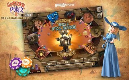 governor of poker full version free download rar governor of poker 2 premium edition free full version