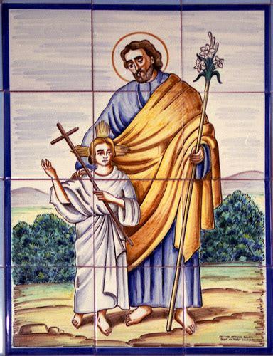 imagenes religiosas en ceramica azulejos art 205 sticos bond 205 a socarrats azulejos artesanos