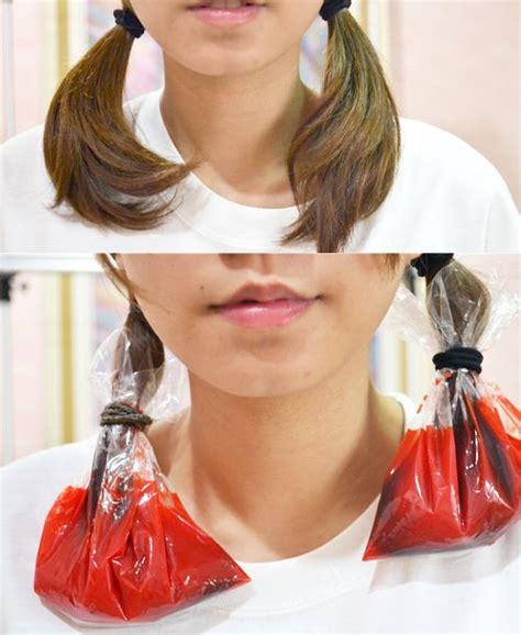 kool aid hair dye on pinterest kool aid dye hair and dip dye hair with kool aid hello crissey hairstyles