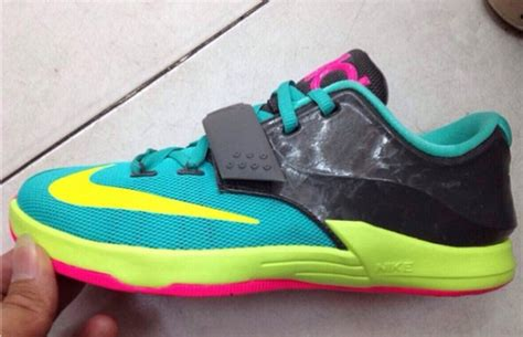 new year kd 7 kd 7 look cop these kicks