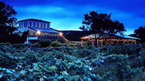 Garden Ridge Vineyards Restaurant 11 Moonlight Dining Experiences Abc News
