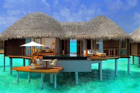 desain lu villa ari atoll malediven hotels luxushotels g 252 nstig buchen