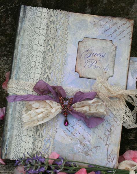 Vintage Wedding Guest Book – Vintage Wedding Guest Books