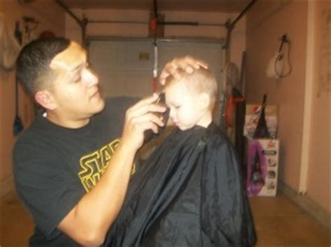 Haircuts At Home Chicago | works for me wednesday haircuts at home the sensible mom
