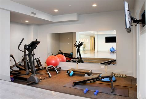 design your home gym online kenwood 10 000 square foot renovation contemporary