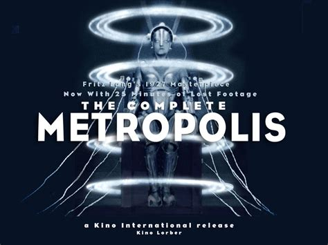themes in metropolis film m vs metropolis which fritz lang movie is better