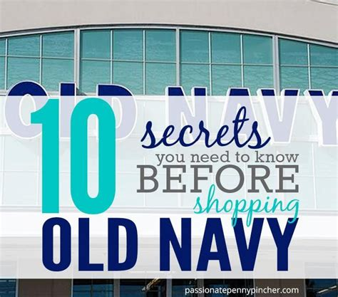 old navy printable gift cards 10 secrets you need to know before shopping old navy the