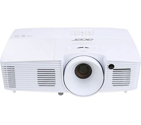 Office Projector by Buy Acer X125h Throw Office Projector Free Delivery