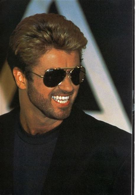george michael george michael on pinterest faith leather gloves and