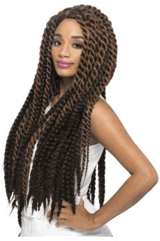 beverly johnson synthetic braiding hair vivica fox synthetic natural kinky dance twist braid 24 quot
