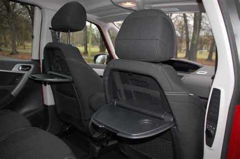 Französisch Auto by Fahrbericht Citro 235 N C4 Picasso Hdi 110 Tendance Grand