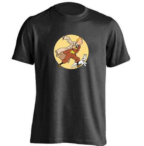Kaos Powell Peralta popular tintin buy cheap tintin lots