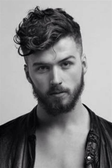 man angel with curly hair 192 best men s hairstyles images on pinterest man s