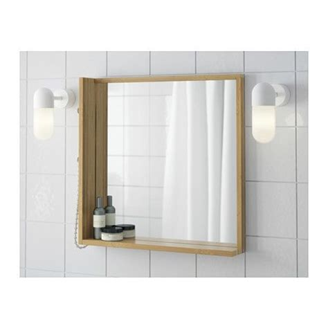 Bathroom Mirror Ikea Best 25 Ikea Bathroom Mirror Ideas On Bathroom Sink Cabinets Ikea Sconce And Ikea