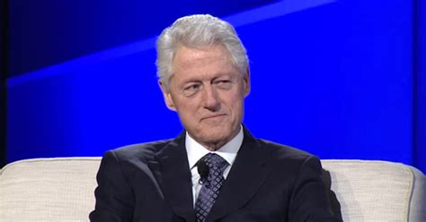 Bill Clinton And Clinton At The Rolling Stones In Concert At The Beacon Theatre by Bill Clinton Explains Value Of Helping Others On Colbert