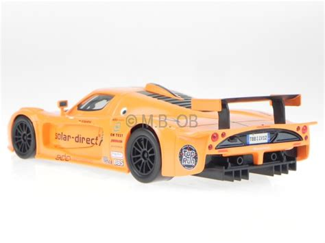 maserati mc12 orange maserati mc12 mc 12 orange black diecast model car 21078