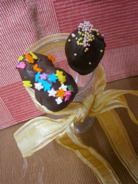 5 11 Ops Coklat pop cake sedapnya umi s cup cake