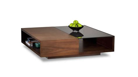 Innovative and Functional Xela Coffee Table Design for