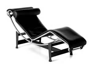 cassina lc4 chaiselongue le corbusier