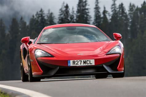 Bmw Mclaren by Mclaren And Bmw Will Work Together On Engines Of The