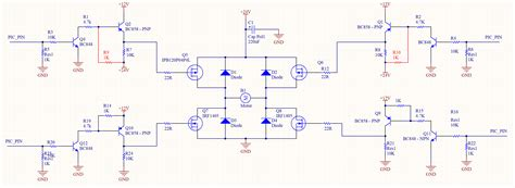 pcb layout engineer responsibilities dc motor driver circuit mosfet impremedia net