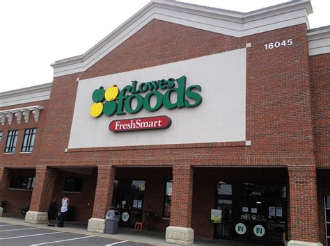 menards food lowes foods beats the local produce goal grocery