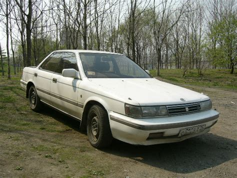 Toyota Camry 1988 1988 Toyota Camry Prominent Pictures For Sale