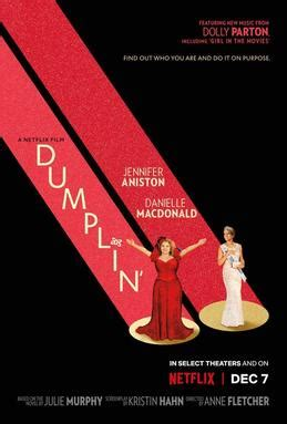 dumplin film wikipedia
