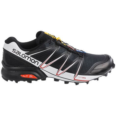 salomon trail running shoes review salomon speedcross pro trail running shoes for