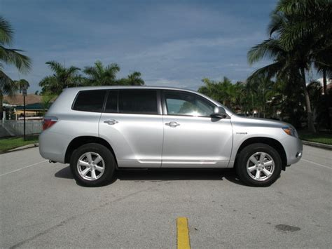 2008 Toyota Highlander Towing Capacity 2008 Toyota Highlander Hybrid Car Review Top Speed