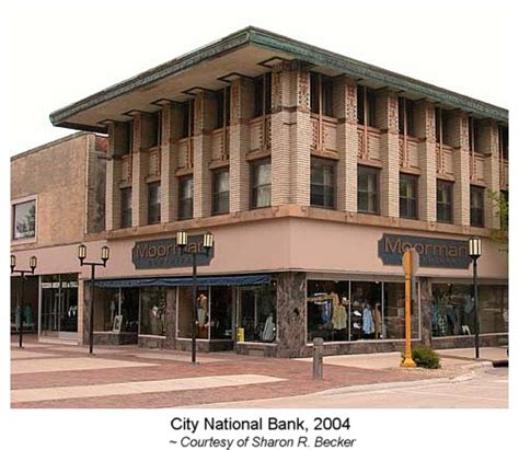 mc bank city iagenweb cerro gordo county historic places city