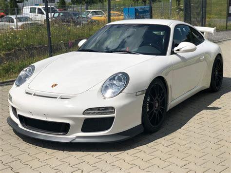 Verkauf Porsche 911 by Porsche 997 Gt3 911