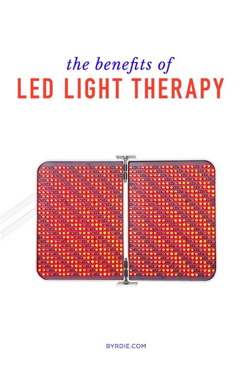 best light therapy lights 35 best red light therapy before and after images on