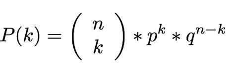 Bernoulli Scformula bernoulli experiment www mein lernen at