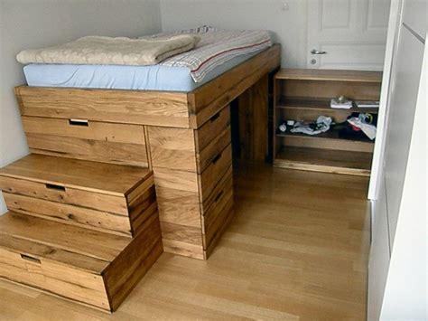 Bunker Bed By Hrvoje Lumberjocks Com Woodworking Bunkers Bunk Beds