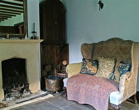 Country Cottage Fireplaces by Decrenew Interiors And Style Decorating Ruthie