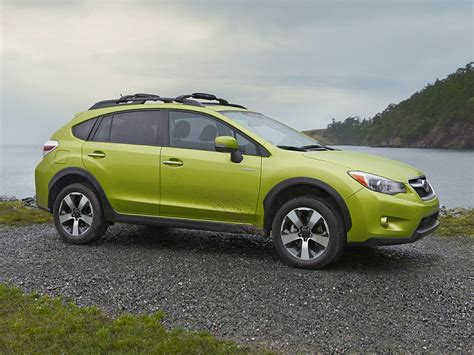 subaru suv sport 2014 subaru crosstrek hybrid price photos reviews