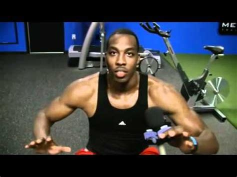 shaq bench press dwight howard intense workout youtube