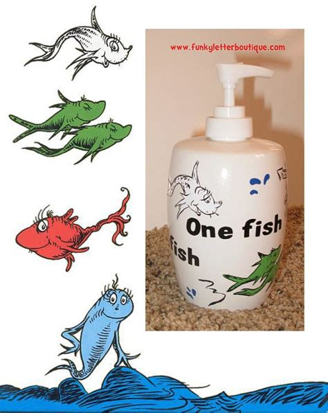 Dr Seuss Bathroom Accessories 29 Best Images About Bathroom On Dr Seuss Pottery Barn And Soap