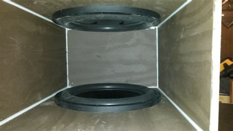 fi  infinite baffle home theater forum  systems