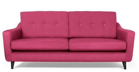 Pink Sectional by Style Republic Adorable Brass Animal Side Tables