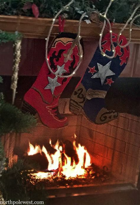 17 best images about cowboy christmas ornaments on
