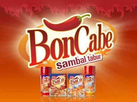 Bon Cabe Level 10 Sachet boncabe â æª ë ú ë ê self titled