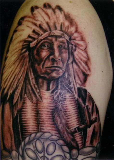 cherokee tattoo traditional studio design gallery