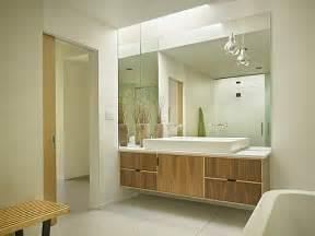 Mid Century Modern Bathroom Lighting Lakewood Mid Century Midcentury Bathroom Seattle By Deforest Architects