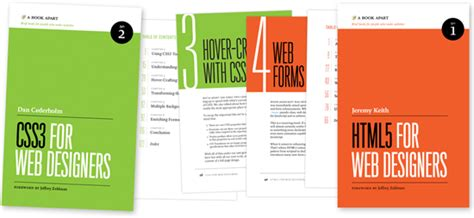 reference book html5 web worker s library awesome printed web design and