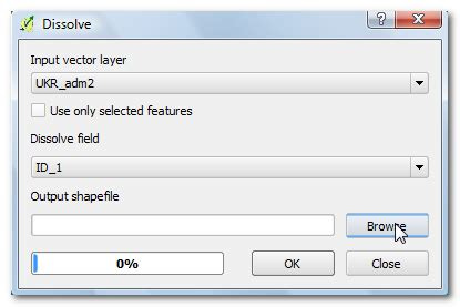qgis dissolve tutorial russian sphinx qgis basic tutorial 2 merging