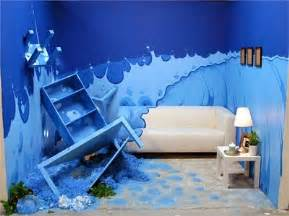 Ocean Bedrooms Beach And Ocean Themed Rooms Dig This Design
